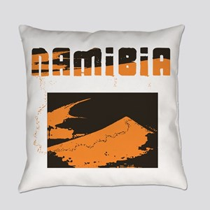 Namibia Everyday Pillow