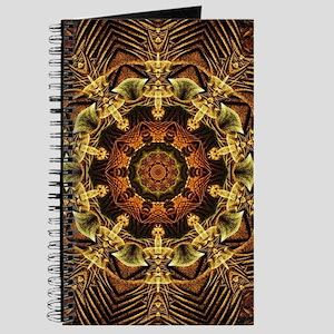 Earth Gate Mandala Journal