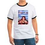 Shades of Day - poster T-Shirt