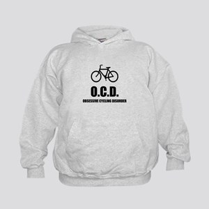 Obsessive Cycling Disorder Sweatshirt