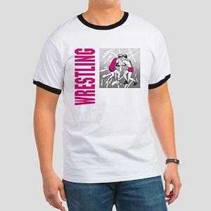 Wrestling Rocks T-Shirt