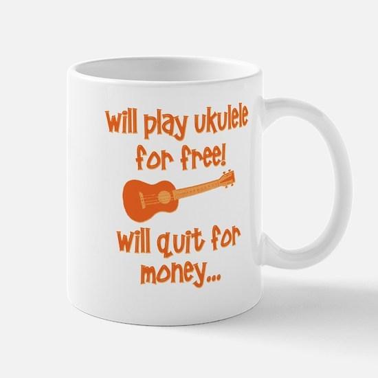 Original Ukulele Mugs