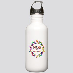 Drama is Awesome Stainless Water Bottle 1.0L
