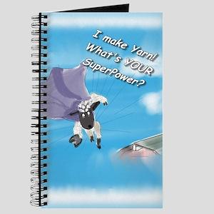 superbutton Journal