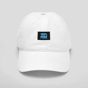 100% Pure Cap