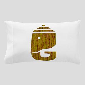 GANESH Pillow Case