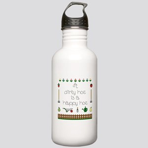 A Dirty Hoe Stainless Water Bottle 1.0l
