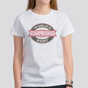 scrapbooker Women's T-Shirt