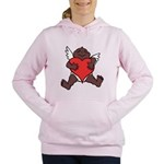 African Cupid Valentine Love Sweatshirt