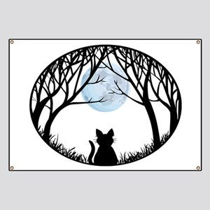 Fat Cat Gifts Shirts Cat Lover Art Gifts Banner
