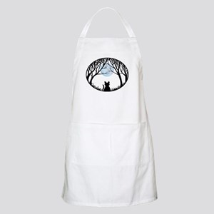 Fat Cat Gifts Shirts Cat Lover Art Gifts Apron