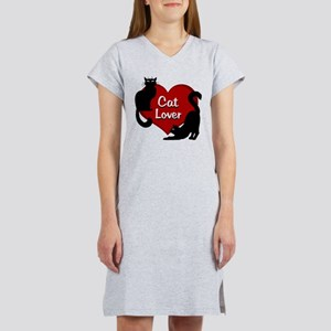 Fat Cat Gifts Shirts Cat Lover Art Gifts T-Shirt