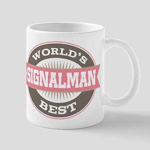signalman Mug
