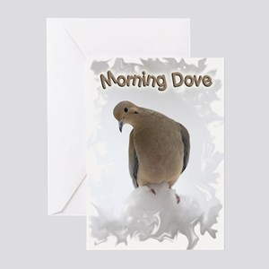 Morning Dove Greeting Cards (Pk of 10)