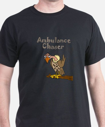 Buzzard Ambulance Chaser T-Shirt