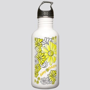 Oopsie Daisy Design Stainless Water Bottle 1.0l