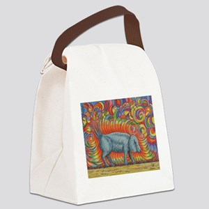 The Scent Canvas Lunch Bag