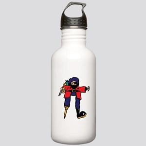 Pi-Rate Stainless Water Bottle 1.0L