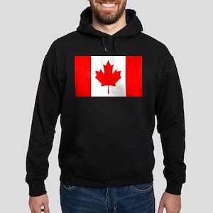 Canadian Flag Sweatshirt
