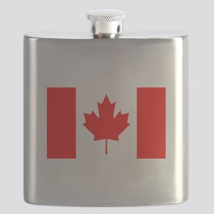 canada-flag Flask