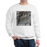 Real Bear Track Sweatshirt