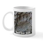 Real Bear Track Mug