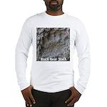 Real Bear Track Long Sleeve T-Shirt