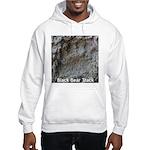 Real Bear Track Hooded Sweatshirt