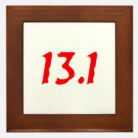 13.1 Framed Tile