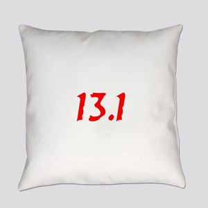 13.1 Everyday Pillow