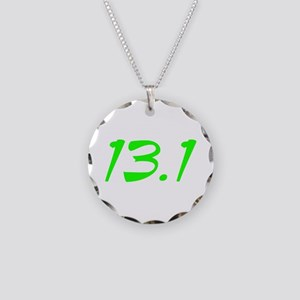 13.1 Necklace Circle Charm
