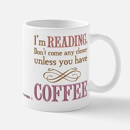 Reading Coffee Mugs