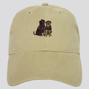 """Best Buddies"" Cap"