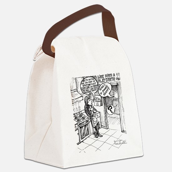 Unique Big bang theory and Canvas Lunch Bag