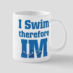 Swim IM Mugs