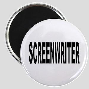 Screenwriter Magnet
