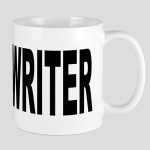 Screenwriter Mug
