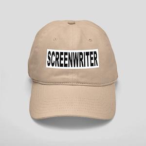 Screenwriter Cap