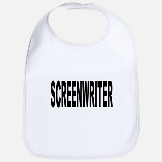 Screenwriter Bib
