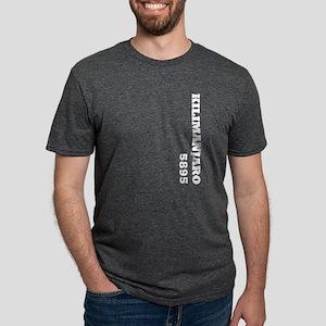 kilimanjaro vertica... T-Shirt