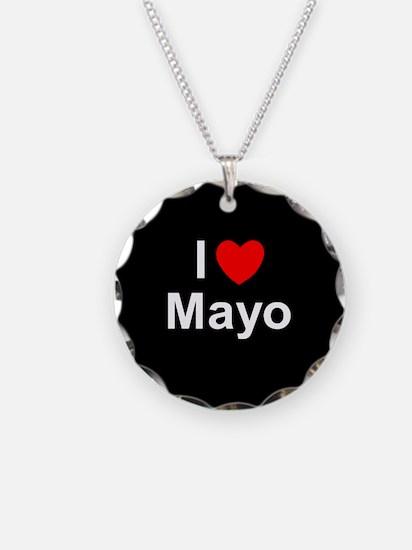 Mayo Necklace