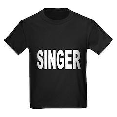 Singer (Front) T
