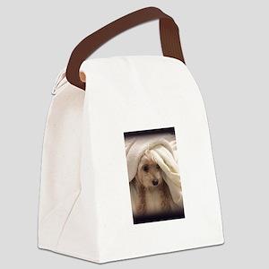 Zo Hi Canvas Lunch Bag