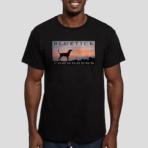 Bluetick Coonhound Sunse T-Shirt
