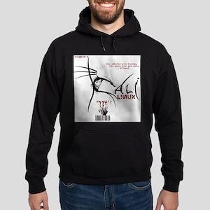 Kali Linux Logo Sweatshirt