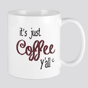 Coffee Yall Mugs
