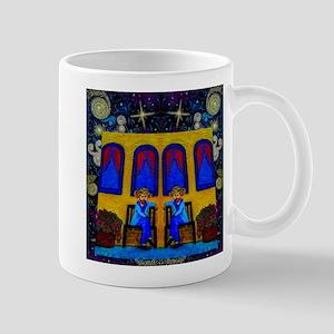 GOGH TWINS Mugs