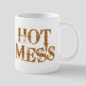 HOT MESS Mugs