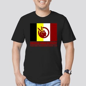 AIM (Fighting Terrorism Since 1492) T-Shirt