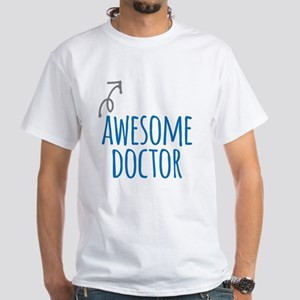 Awesome doctor T-Shirt